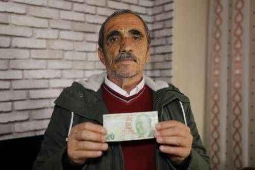 Antalya'da 10 bin TL'sini kaptıran besici: Alkol almasaydım bunlar başıma gelmeyecekti