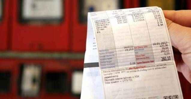 Tek şart var! Devletten elektrik faturasına 106 liraya kadar destek