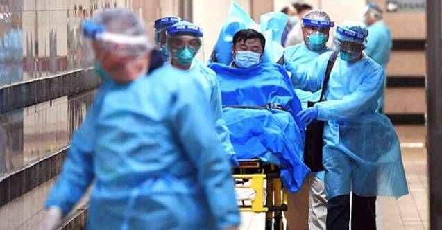81 kişiyi öldüren koronavirüs kardeş ülkeye de sıçradı