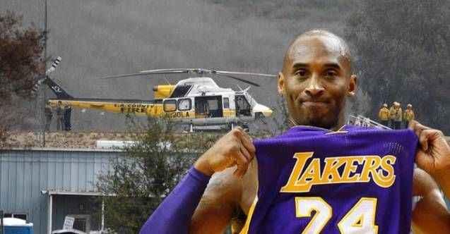 Kobe Bryant'ın eşiyle yaptığı anlaşma, ölümünden 2 gün sonra ortaya çıktı