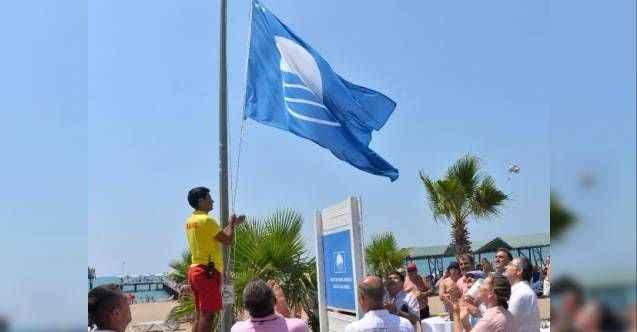 Mavi bayrakta heyecanlı bekleyiş başladı