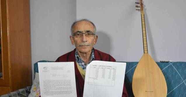 SGK, emekli olduktan sonra çalışan öğretmenden maaşını geri istedi