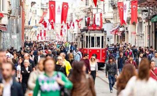 327 bin kişilik artış var! İşte Türkiye'deki işsiz sayısı