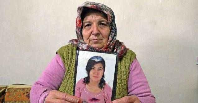 Antalya'da acılı anne ölüm mesajını rüyasında aldığı kızının katil zanlısı için idam istiyor