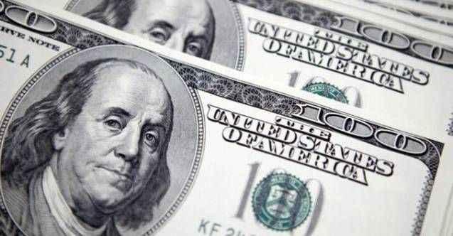 Dolar 6 lira sınırını aştı