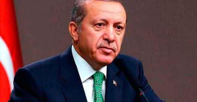Erdoğan: Kadir, insani, vicdani bir durum sergiledi