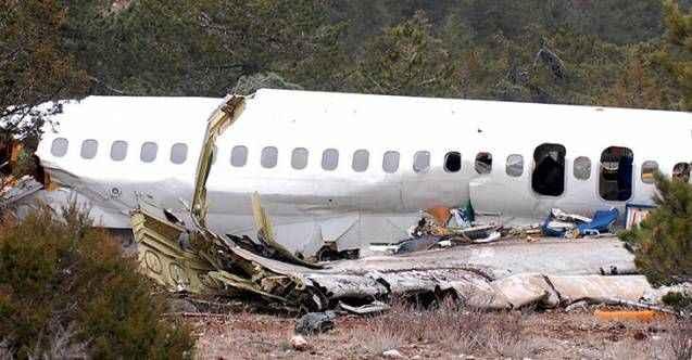 Profesör açıkladı: 'Isparta uçağı yüzde 99 düşürüldü'