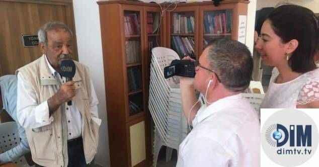 Raif Karagöz'ün son röportajı