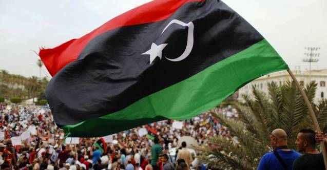 Münih'te Libya gündemli toplantı başladı