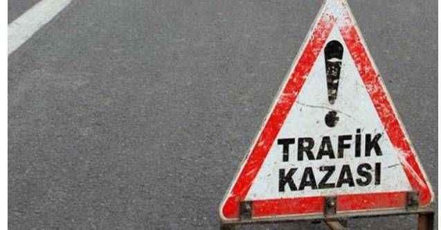 3 ayrı trafik kazası: 1 kişi öldü, 10 kişi yaralandı