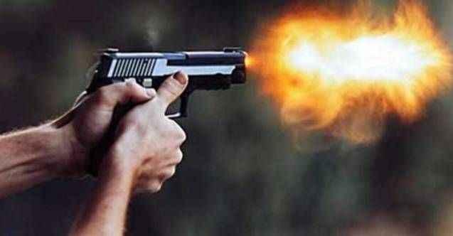 Alanya'da silahlı saldırı: 1 yaralı