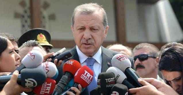 İstifalara değinen Erdoğan, İYİ Parti'ye ömür biçti