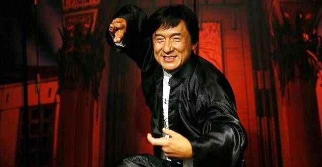 Bomba iddia: Oyuncu Jackie Chan, koronadan karantinaya alındı