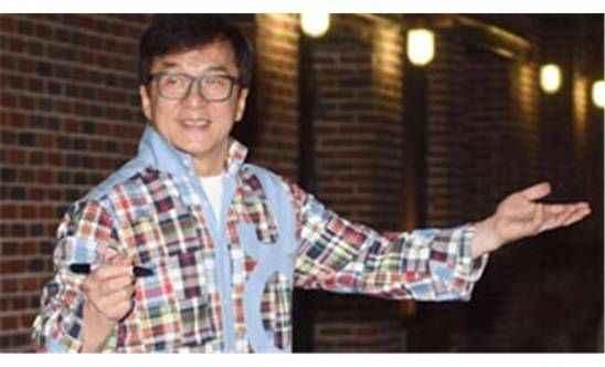 Jackie Chan, corona virüs yüzünden karantinaya mı alındı?