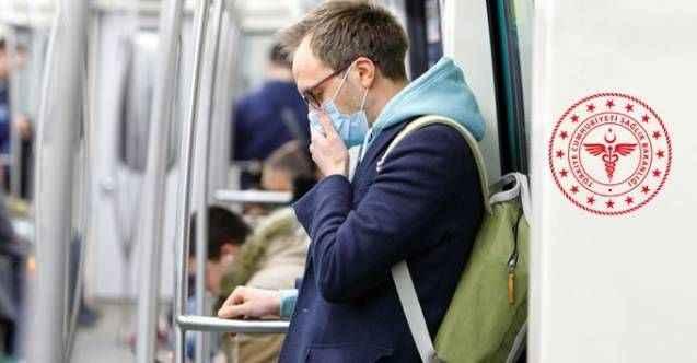 Sağlık Bakanlığı yayınladı: İşte koronavirüsten korunmanın yolları