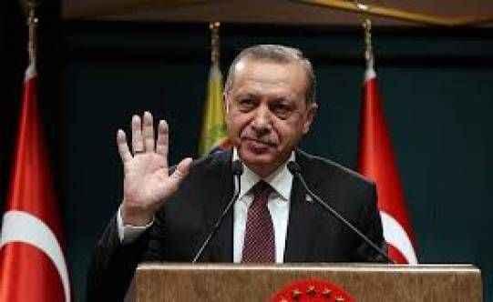 Erdoğan: Telefon üstüne telefon geliyor