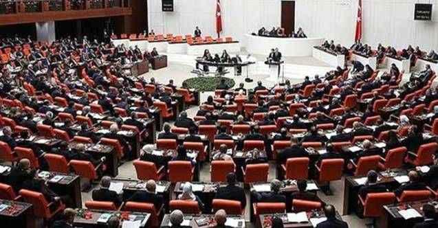 28 vekilin dokunulmazlık dosyası Meclis'te! CHP'li Özkoç da listede