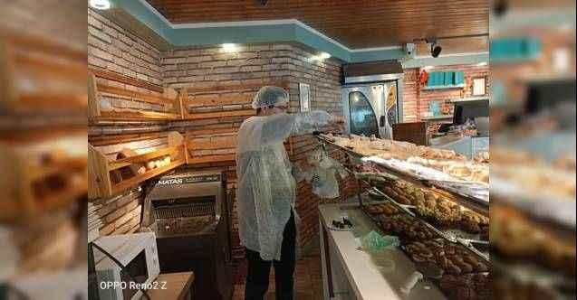 Antalya'da 82 gıda işletmesine idari para cezası uygulandı