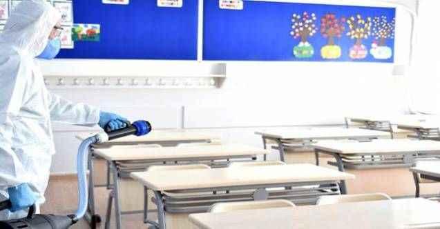 MEB öğrencilere ve öğretmenlere koronavirüs uyarısı