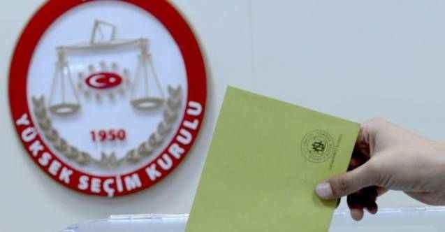 Antalya'nın milletvekili sayısı arttı