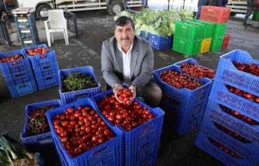 Sebze- meyve fiyatında koronavirüs değil, 'soğuk' etkisi