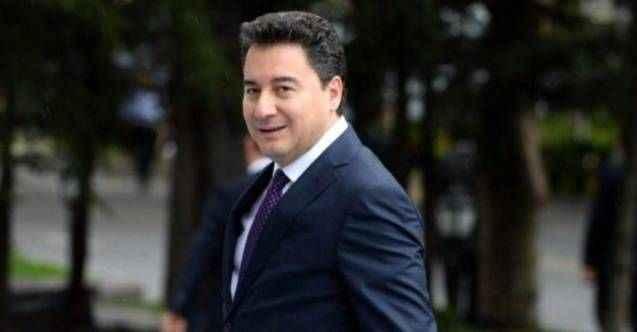 Ali Babacan'dan hükümete koronavirüs çağrısı