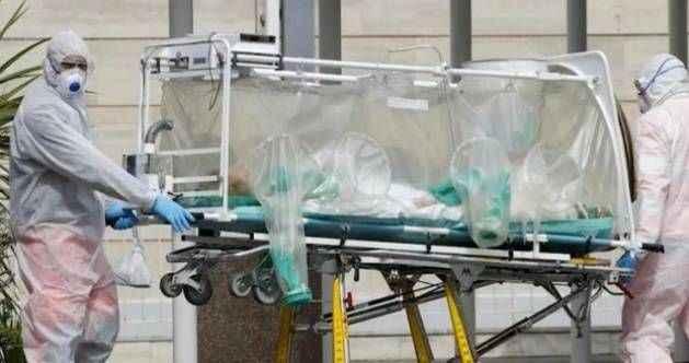 Avrupa ülkesinde 54 yaşındaki Türk, virüs sebebiyle hayatını kaybetti