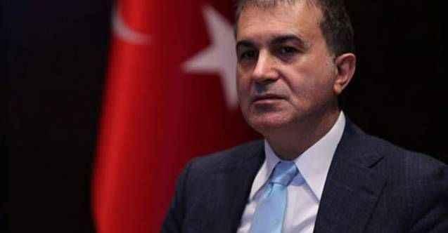 AK Parti'li Çelik'ten, Kılıçdaroğlu'na başsağlığı mesajı