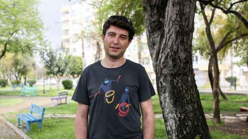 Antalya'da tepki çeken hareket! Ev sahibi doktor çifti evden çıkarmak istedi