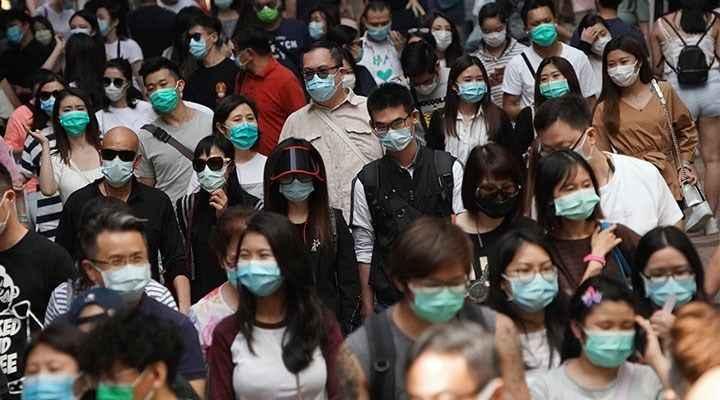 Dünya genelinde coronavirüs vaka sayısı 11 milyonu aştı