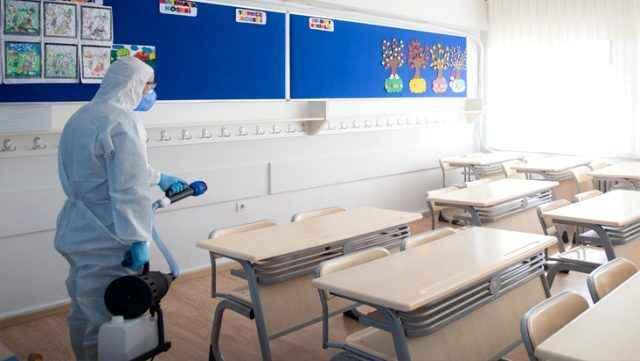 Okullarda alınacak önlemler açıklandı: Veliler dikkat