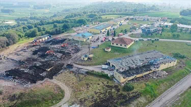 Valilik acı haber duyurdu: Patlamada ölü sayısı yükseldi