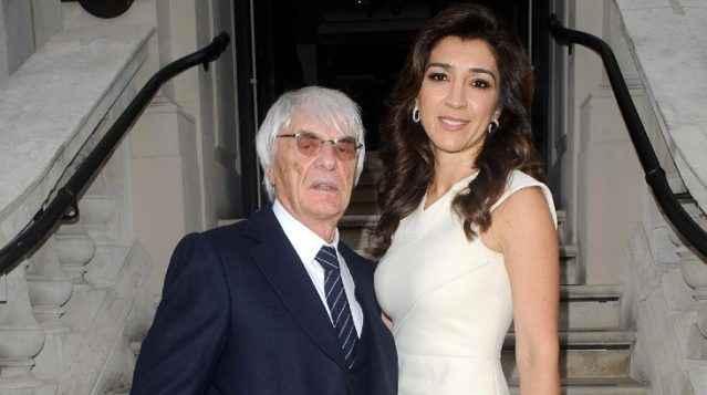 89 yaşında baba olan Formula 1'in eski patronu sırrını açıkladı