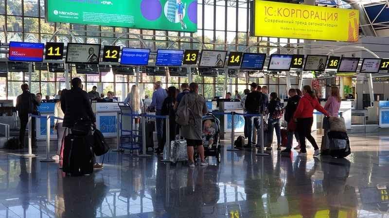 Rus turizm sektöründe korkunç zarar