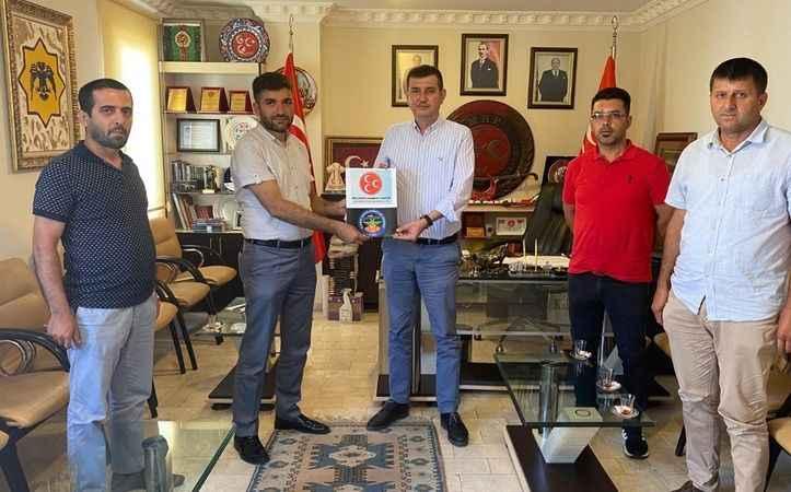Alanya'da servisçilerin umudu MHP