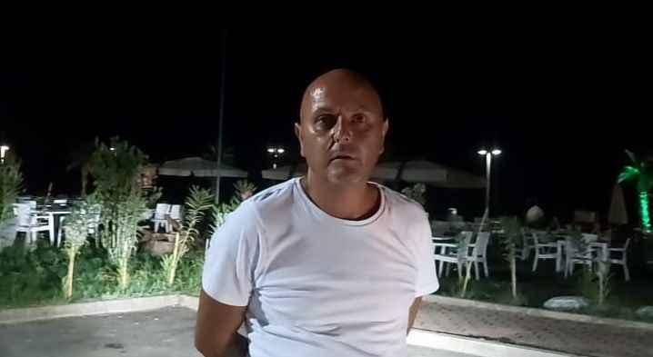 Gazipaşa'da ilginç olay: Sabaha kadar onu bekledi