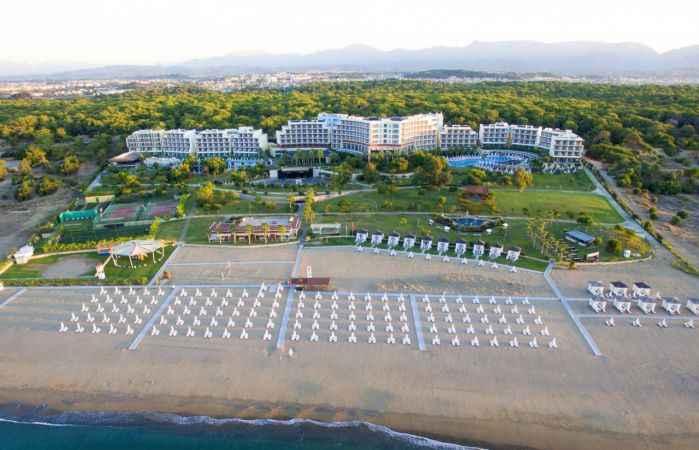 Barut Hotels temmuz ayında bir otelini daha açıyor