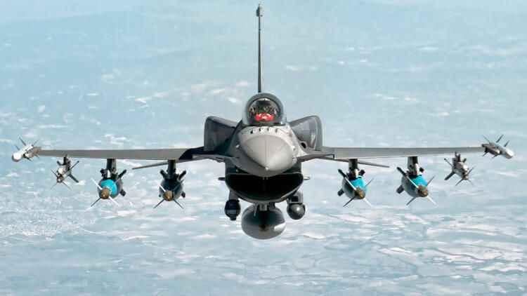 MSB'den son dakika açıklaması: PKK'ya hava harekatı