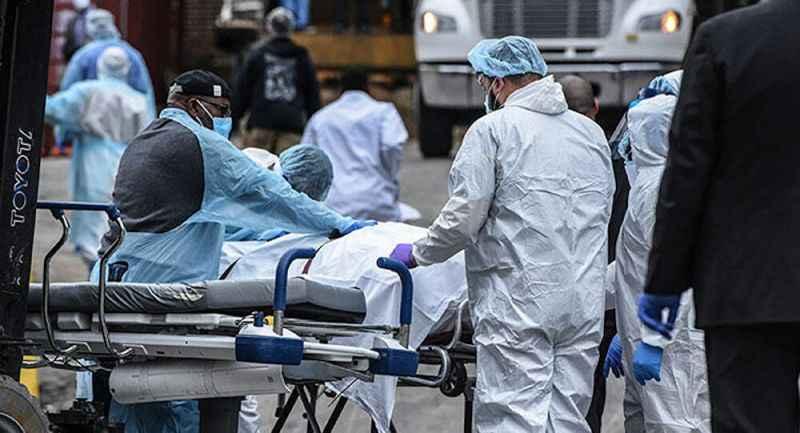 Çok acı olay: Koronaya yakalanan köpek öldürüldü