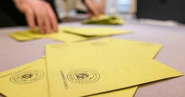DEVA ve Gelecek Partisi'nin ardından yeni bir parti kuruluyor! Dilekçe bakanlığa verildi