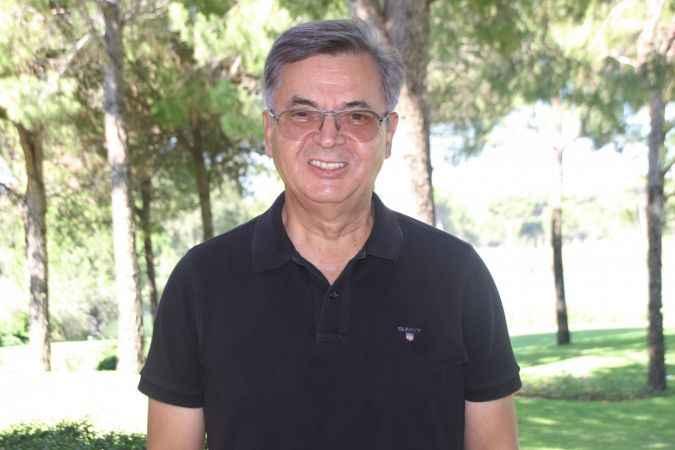 Alman turizm acenteleri temsilcileri, Antalya'da golf sahalarını gezdi