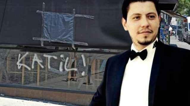 Pınar Gültekin'in katilinin barı bu hale geldi