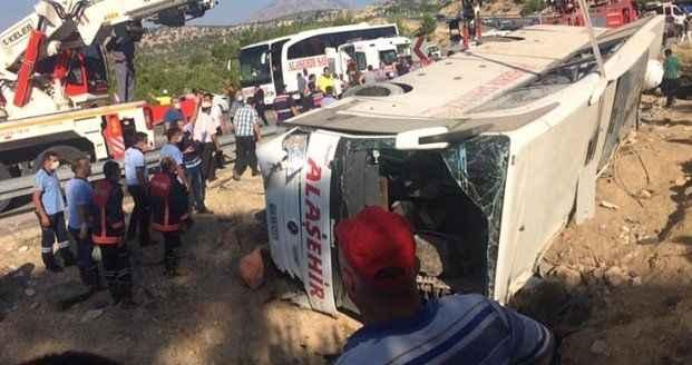4 askerin şehit olduğu kazayla ilgili Bakan'dan ilk açıklama: Teknik bir arıza