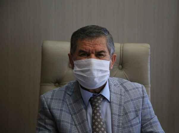 İl Müftüsü Artan'dan kesim merkezlerinde yoğunluk ve sokakta kurban kesimi uyarısı