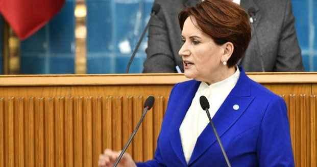 Meral Akşener, Diyanet İşleri Başkanı Ali Erbaş'ı topa tuttu: Yazıklar olsun size