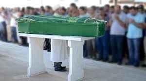 Alanya'da Hacıkadiroğlu ailesi bayrama acıyla girdi