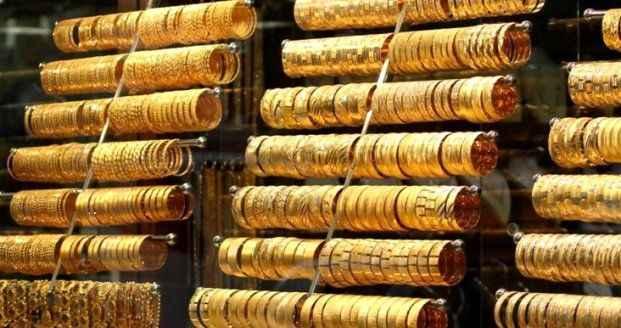 Altın fiyatları dakikalar içinde 7 lira birden fırladı