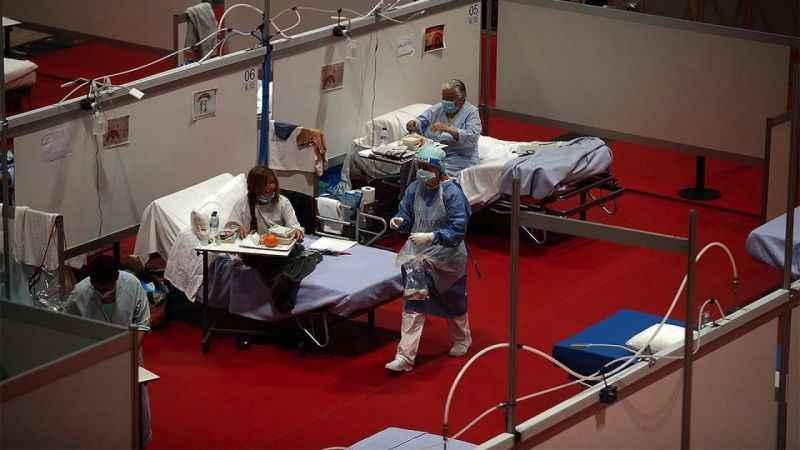 Dünya genelinde Kovid-19'dan iyileşenlerin sayısı 15 milyonu geçti