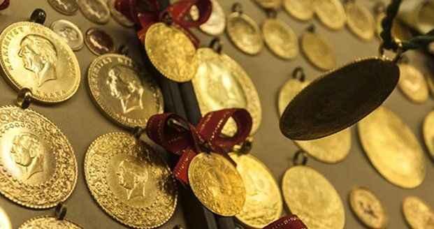Yükselişini sürdüren altının gram fiyatı 471,5 liradan işlem görüyor