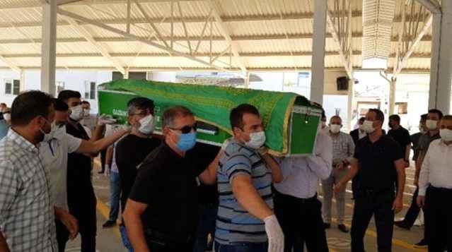 Ünlü iş adamı koronavirüsten hayatını kaybetti